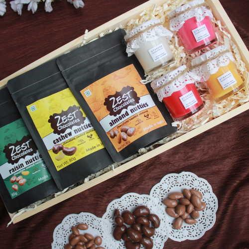 Flare Hamper Zest Chocolates Box - 1672