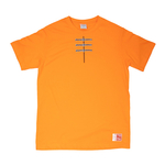 CHC T-shirt Orange