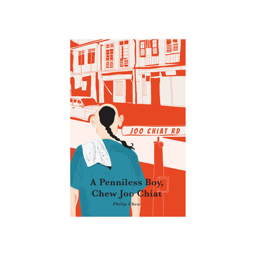 A Penniless Boy, Chew Joo Chiat