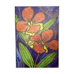 Notebook Artwork by Minah Binti Mohd
