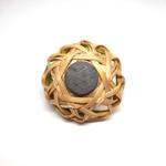Handmade Miniature: Nyonya Kueh (w/ magnet) by Madam Ang Miniature World