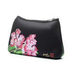 SOS 5 Orchids Neoprene Pouch- Vanda William Catherine