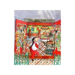 Heritage Postcard Majie by Patrick Yee