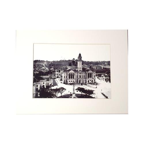 Empress Place 1937