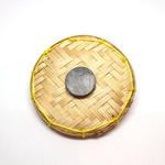 Handmade Miniature: Satay Tray (w/ magnet) by Madam Ang Miniature World