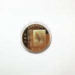 Gold Coin Chinatown Heritage Centre- Samsui Women design