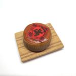Handmade Miniature: Nian Gao (w/ magnet) by Madam Ang Miniature World