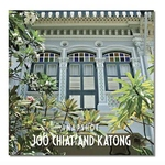 Photo Book: SNAPSHOT - Joo Chiat and Katong