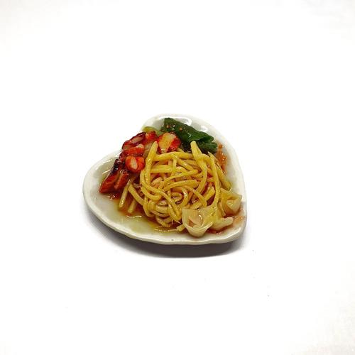 Wanton Noodle Miniature