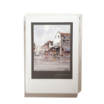 Heritage Water Colour Notebook Chinatown Singapore by Loy Chye Chuan
