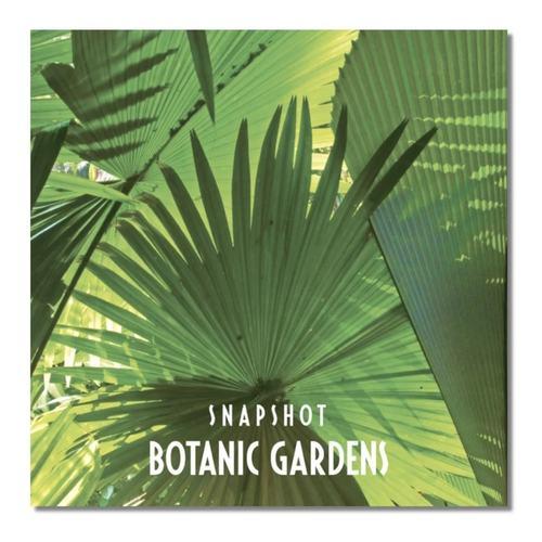 Photo Book: SNAPSHOT - Botanic Gardens