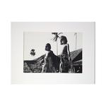 Photo Print: Two Kampung Girls by Yip Cheong Fun