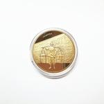 Gold Coin Chinatown Heritage Centre- Hawker design