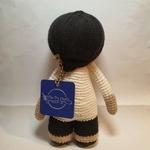 Crochet Majie Doll