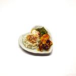 Mixed Vegetable Rice Miniature