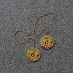 Needle & Thread Earrings