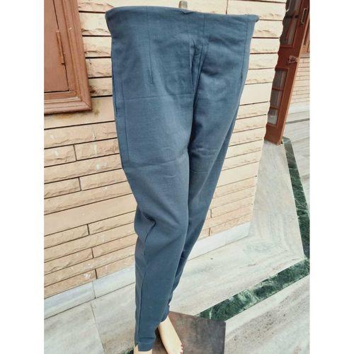 Cotton Grey Pant set of 3 sizes