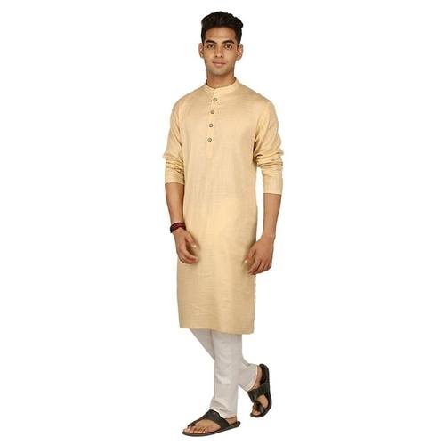 SL Fashion Mens Cotton Long Kurta