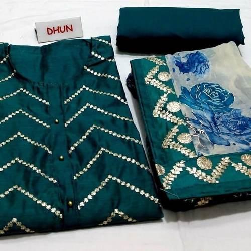 SL Fashion Pntex Dress Material