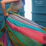 SL Fashion Elegant Fancy Lehenga