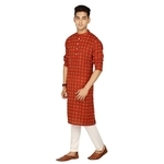 SL Fashion Mens Cotton Long Kurta