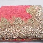 Heavy Embroidery , Multy & Jari Work