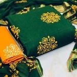 SL Fashion Batik Cotton print