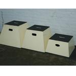 WOODEN PLYOMETRIC BOX