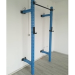 FOLDABLE SQUAT STAND - WALL MOUNTED