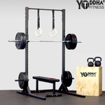 GARAGE HOME GYM PACKAGE - GOLD