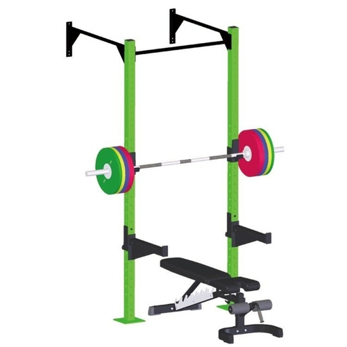 SQUAT STAND - WALL MOUNTED