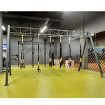 TRX Suspension Training Frame