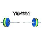 Olympic Weightlifting Set - Training