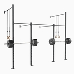 CROSSFIT RIG - Wall Mounted – Everest