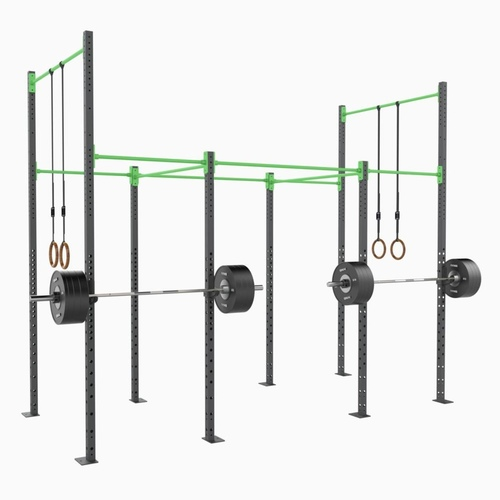 CROSSFIT RIG  - FREE STANDING  Everest