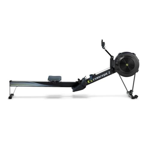 Concept 2 - Rowing - D Model