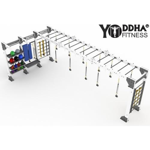 Functional Training Bridge