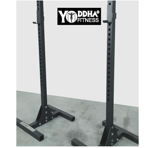 SQUAT STAND - INDEPENDENT