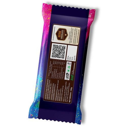 Holi Gift - Large Chocolate Bar 100g