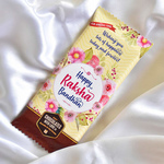 Raksha Bandhan Chocolate Large Bar 100g