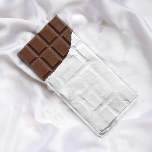 Easter Day Gift, Personalized Chocolate Large Bar 100g