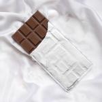 Guru Purnima Gift, Personalize Chocolate Large Bar 100g
