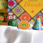 Diwali Phataka Gift Box, Assorted Chocolates