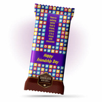 Friendship Day Chocolate Large Bar 100g