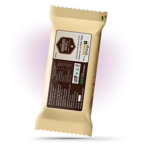 Onam Gift, Personalize Chocolate Bar 100g