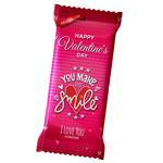 Valentines Day Gift, Chocolate Large Bar 100g