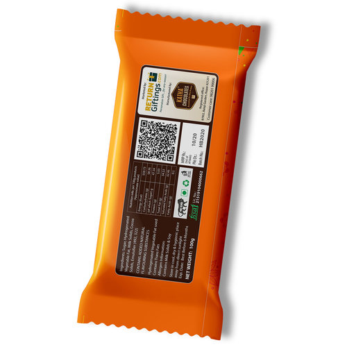 Pongal Gift, Personalize Chocolate Large Bar (100g)