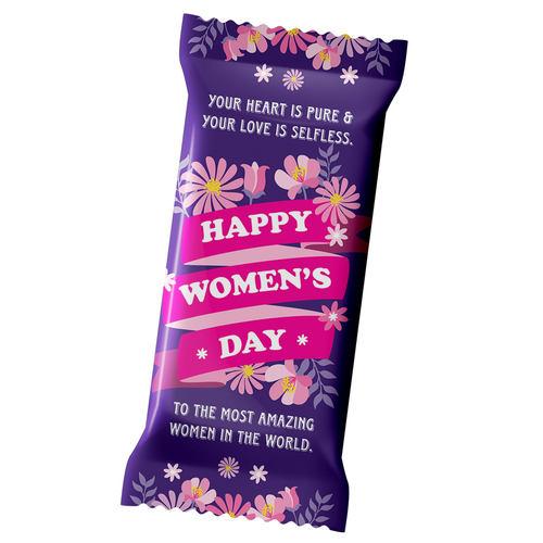 Women's Day Gift - Chocolate Large Bar (100g)