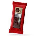 Raksha Bandhan Gift, Personalize Chocolate Bar 100g