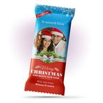 Christmas Gift, Personalize Chocolate Bar 100g